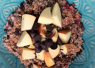 vegane Ernährung omega 3 fettsäuuren